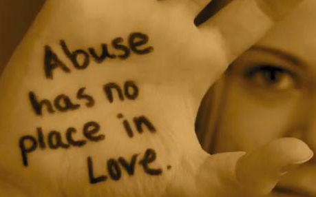 Abusive Love Quote